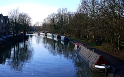 Covid-19 and the leisure craft sector. Warpath on the towpath